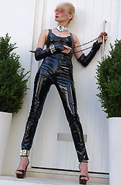 Dominatrix BDSM Fetish PSE GFE Bi-sexual Role-play and Tie and Tease